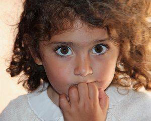 Child Trafficking Victims