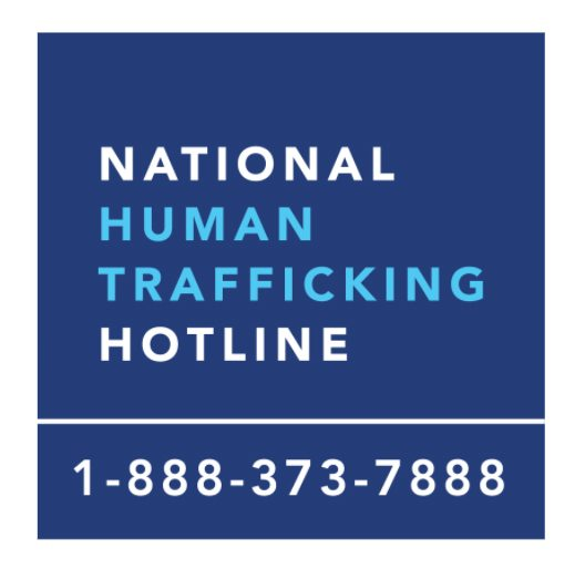 Child Trafficking Hotline